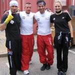 Fit&Boxe Cosenza 2010