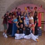 Fit&Boxe Latiano 2011