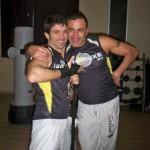 Fit&Boxe Mario e Sabino