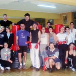 FitBoxe Palestra 2009