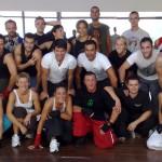 Fit&Boxe Pistoia 20-9-2009