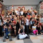 Fit&Boxe Rimini Wellness 2010 Palco JTB