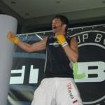 Fit&Boxe Rimini Wellness 2011