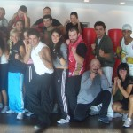 Fitboxe Cesenatico 2007