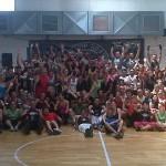 Fit&boxe Zeropoint-Milano  2012