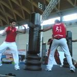 Fitboxe rimini Wellness 2008