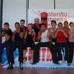 Flyboxe 2007 Salento Fitness