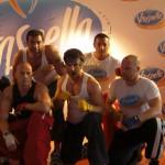 fit&Boxe Vitasnella 2009