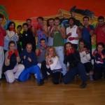 fitboxe CORSO CERTIFICAZIONE- Cento- 13-14 Novembre 2004
