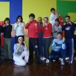 fitboxe CORSO DI FOGGIA 19-20 Marzo 2005