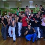 fitboxe Pistoia 6-10-2007