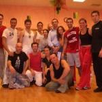 fitboxe WORKSHOP AGGIORNAMENTO RIMINI 30-31 Ottobre 2004