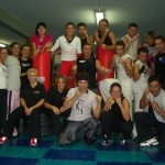 fitboxe Workshop di Pistoia 8 Ottobre2005