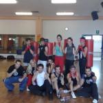 fitboxe corso SEVEN 31-1 Giugno 2008
