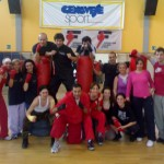 fitboxe salerno 2006