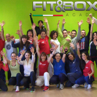 Fit&Boxe ISERNIA F&B two