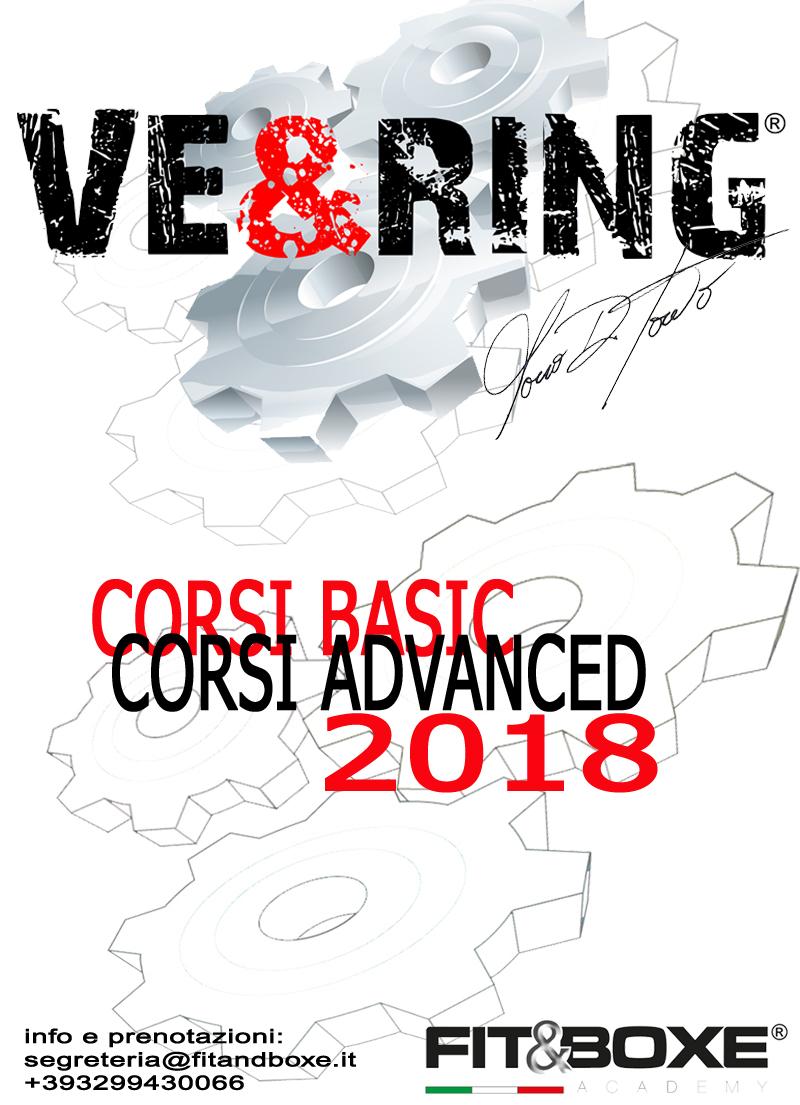 VE&RING 2018