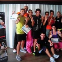 Ve&ring Rimini- 13 Settembre 2014 (Primo corso al mondo)