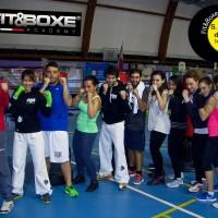 Corso F&B One - S. Cipriano D'Aversa 14 Febbraio 2015