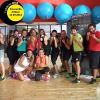 Fit&Boxe-Francavilla Al Mare 13-09-2014 - Corso F&B One