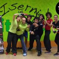 ISERNIA F&B ED + BOXE&BO 16-11-2014