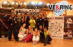 Ve&Ring Sansepolcro 8-11-2014