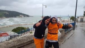 con Paolo